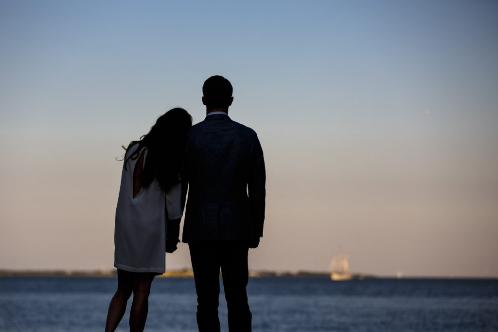 Waterfront Park Engagements-7