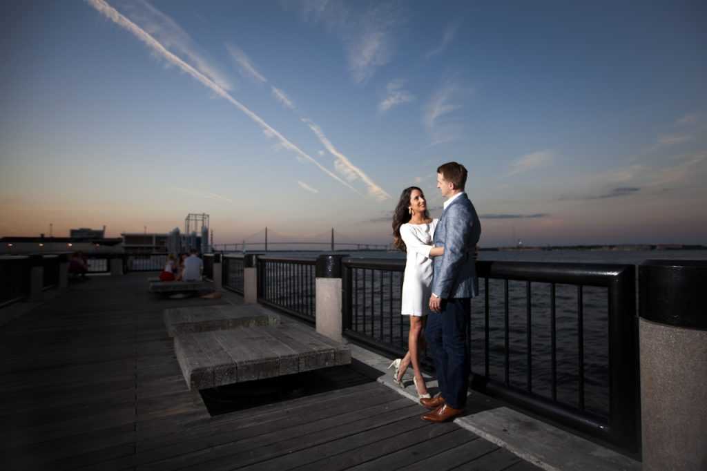 Waterfront Park Engagements-9