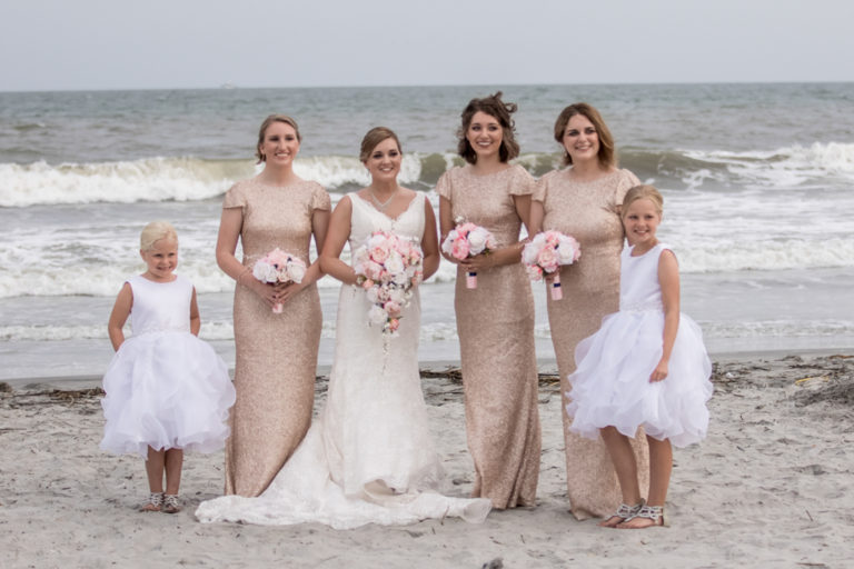 Folly Beach Wedding-68