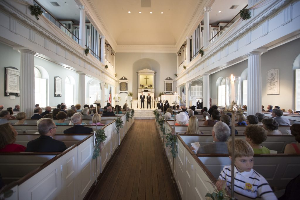 first baptist wedding-14