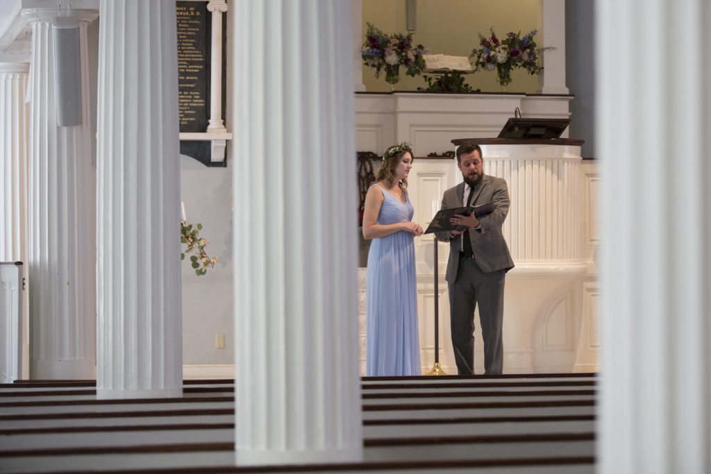 first baptist wedding-9