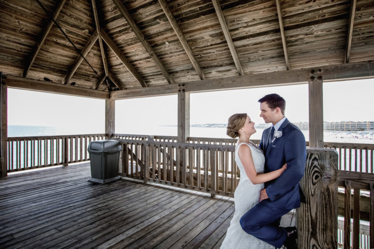 Folly Beach Wedding-11