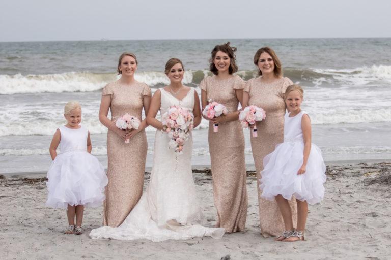 Folly Beach Wedding-68